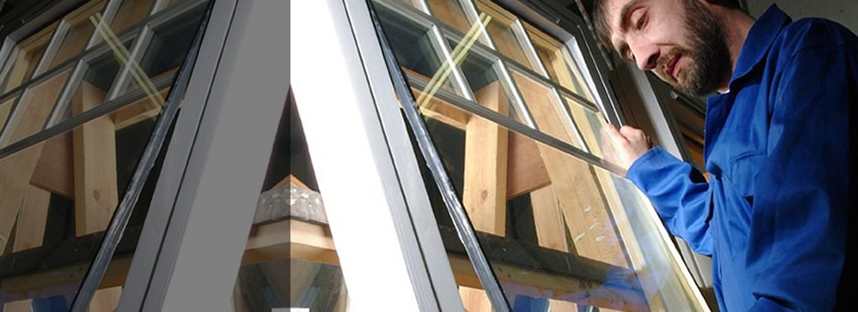 Timber Components window manufacturing